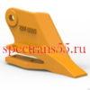Зуб ковша 227-8665 боковой левый CAT 428 Китай
