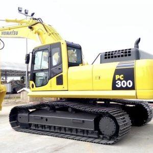 Komatsu PC-300