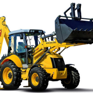 Зубья New Holland LB-90, LB-95, LB-110, LB-115