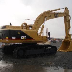 CAT J350