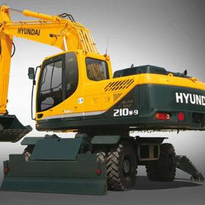 Коронки, наконечники и пальцы на Hyundai